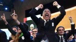 ၂၀၂၆ ေဆာင္းအိုလံပစ္ပြဲအိမ္ရွင္အျဖစ္ အီတလီကိုေရြး