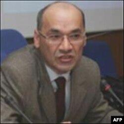 AİF prezidenti Osman Gündüz