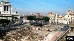 Raffaele Bendandi, un sismólogo autodidacta, predijo que un enorme terremoto destruiría la capital italiana el 11 de mayo de 2011.