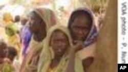 Sudan And Chad Turn A Corner
