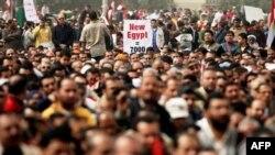 Mısır'ın Eski İçişleri Bakanı Yolsuzluk Suçlamalarını Reddetti