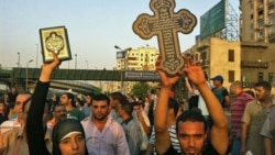 نگرانی از وضعيت مسيحيان قبطی در «شهر زباله» مصر