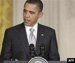 Barak Obama, Oq Uy, 3 mart 2011
