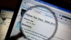 پنتاگون می گوید علاقه ای ندارد به ویکیلیکز در بررسی اسناد محرمانه جنگ افغانستان کمک کند