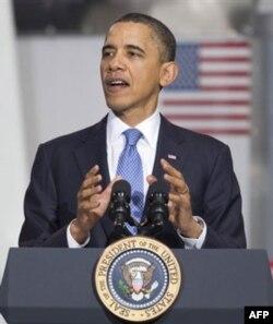 Obama qayta saylanish uchun tayyorgarlik boshladi