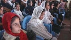 افغانستان: طالبان دختران دانش آموز را مسموم می کند