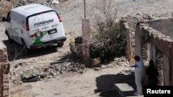 En México, más de 70 mil personas han muerto por la acción de las mafias del narcotráfico.