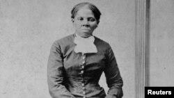 미국의 흑인 노예 해방을 주도했던 여성운동가 해리엇 터브먼. (자료사진)
