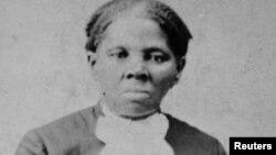 Harriet Tubman wadda hotonta zai fita a takardar kudi dala 20