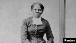 Harriet Tubman in a photo dated between 1860 -1875. (Library of Congress)