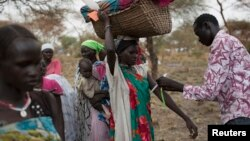 South Sudan's leaders miss the March 5, 2015 deadline to end more than a year of fighting while millions are food insecure, largely because of the conflict.