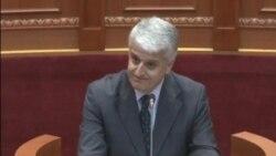 Greva e urisë, debate në parlament