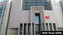 İstanbul Adliyesi