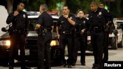 Las nuevas reglas del Departamento de Justicia sobre discriminación racial no cubren las policías locales y estatales.