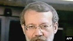 علی لاریجانی عملکرد باراک اوباما را مورد نکوهش قرار داد