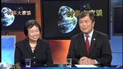 时事大家谈:中国基层选举面面观(1)