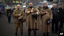 Сегодня в Киеве