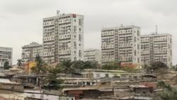Angolanos renovam sonhos