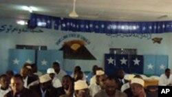 Garowe: Guddiga Doorashada Puntland