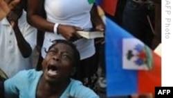 Haiti: Số người chết trong trận động đất lên đến 150,000