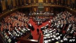 Greqia, Italia dhe ndikimi në tregjet e aksioneve