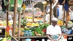 Mercado Central de Maputo: a população receia uma subida em cadeia dos produtos essenciais
