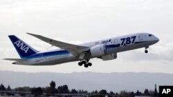 波音787夢幻客機