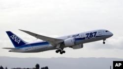 Máy bay 787 Dreamliner