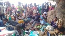 Burundii Keessatti Dhiittaan Mirga Namaa Hammaate: Gareelee Mirga Namaa