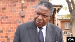 Umsekeli kaMongameli Robert Mugabe uMnu Phelekezela Mphoko