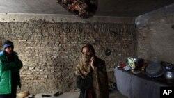 ۳ ملېونه افغانان به په دې ژمي کې له لوږی سره مخ شي
