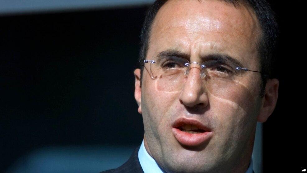 Haradinaj: Ndalimi im është lojë politike e Beogradit