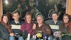 دادستان تهران: ۳ کوه پيمای آمريکايی چون محاکمه نشده اند نمی توانند مشمول عفو رهبر قرار گيرند