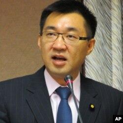 台灣國民黨立委 江啟臣