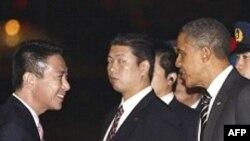 Pres. Obama dhe udhëheqës botërorë në Japoni për një takim të Azi-Paqësorit