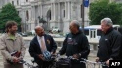 Sistemi i biçikletave në Denver të Kolorados, miqësor për mjedisin