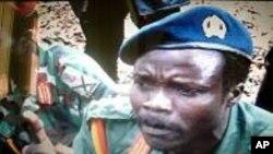 Joseph Koni, le leader de la LRA