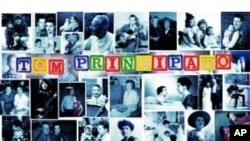 Нов албум на гитаристот Том Принципато