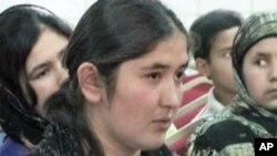 آرشیف: شاگردان و محصلین افغان