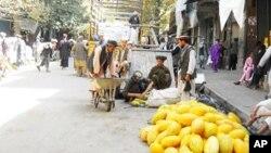تخار: د خوراکي موادو نرخونه لوړ شوي