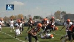 VOA60 Extra- High School Football