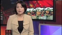 中国警方逮捕一名性奴役嫌疑人