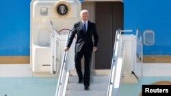 Президент США Джо Байден, Женевa, Швейцария, 15 июня 2021 г.