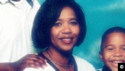 CeeCee Lyles Flight 93 crew member