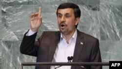 Phát biểu của ông Ahmadinejad khiến nhiều phái đoàn từ Hoa Kỳ, Pháp và hơn 2 chục quốc gia khác rời bỏ hội trường