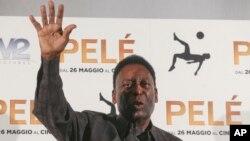 Italy Movie Pele'