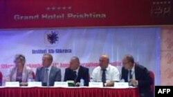 Alb-Shkenca mbledh studiuesit shqiptarë në Prishtinë