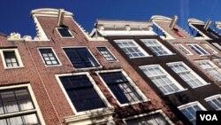 El mes de mayo reflejó una declinación de 0,6 por ciento en la venta de viviendas nuevas en estados Unidos.