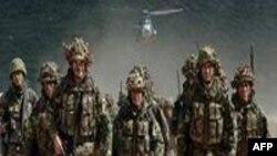 دو سرباز ناتو در افغانستان کشته شدند