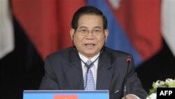 Chủ tịch Nguyễn Minh Triết và Tổng thống Nga đã chứng kiến lễ ký thỏa thuận